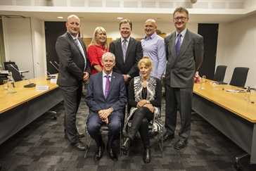 New councillors 2016