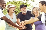 healthy & active ageing